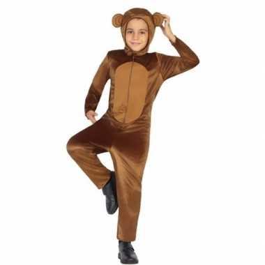 Aap tootsie kostuum voor kinderen