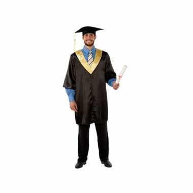 Afstudeer kostuum voor volwassenen
