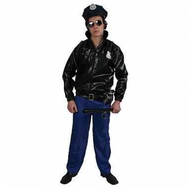 Agenten kostuums voor heren