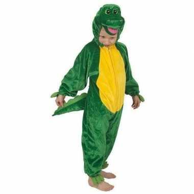 Aligator kostuum voor kinderen