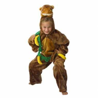 Apen kostuum voor jongens en meisjes