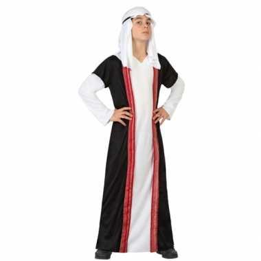 Arabische carnavalskostuum voor kids