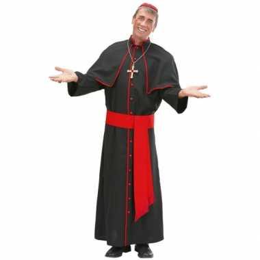 Bisschops kostuum voor heren