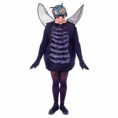 Bromvlieg kostuum voor volwassenen