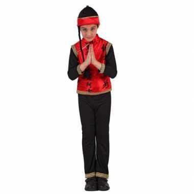 Chinese kostuum voor kids