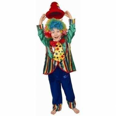 Clowns kostuum voor kinderen