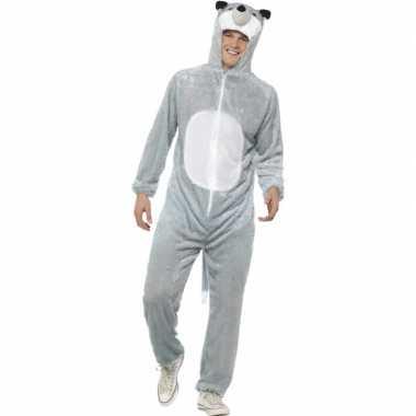 Dieren kostuums wolf