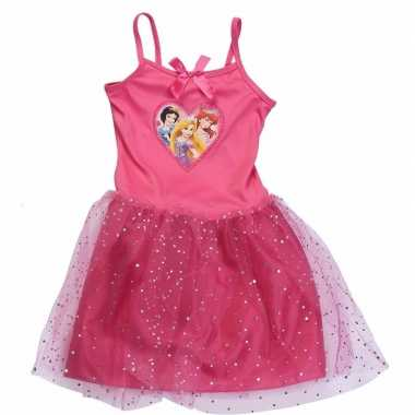 Disney princess jurkje voor meisjes