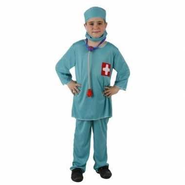 Dokter/chirurg kostuum voor jongens