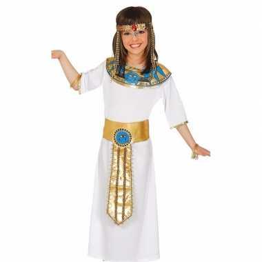 Egypte thema kostuum voor meisjes