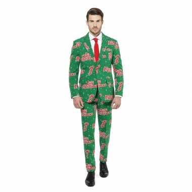Feest kostuum merry christmas