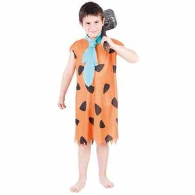 Fred holbewoner kinder kostuum