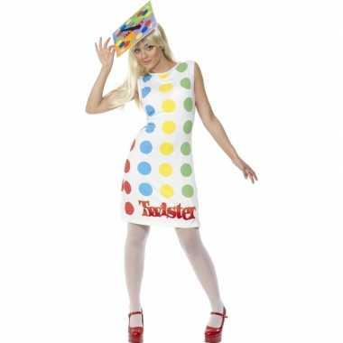 Funny kostuum twister kostuum