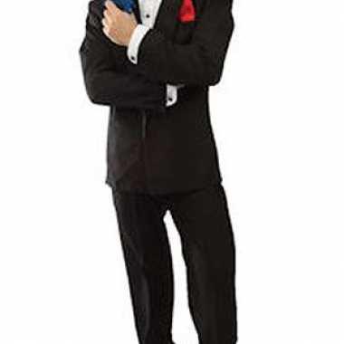 Geheim agent kostuum
