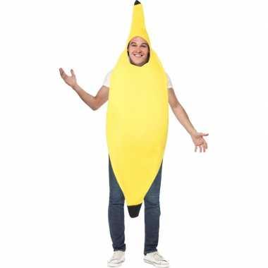 Gekke bananen kostuum