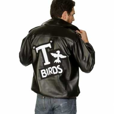 Grease kostuums van de t birds