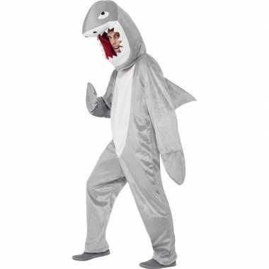 Haaien kostuum/kostuum voor volwassenen