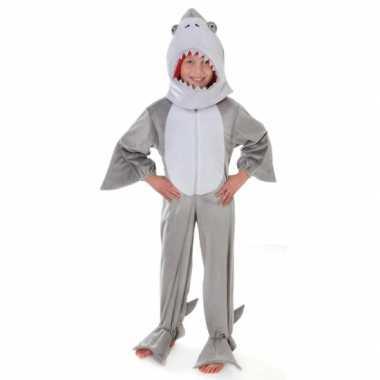Haaien kostuum voor kids