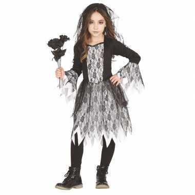 Halloween Kostuum Nl.Halloween Bruid Kostuum Voor Meisjes