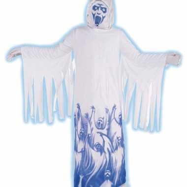 Halloween kinder kostuum geest