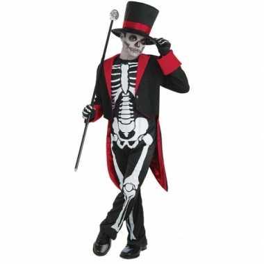 Halloween mr. bone jangles kostuum voor kinderen