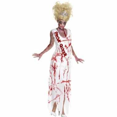 Halloween zombie jurken