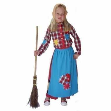 Heksen kostuums voor kinderen