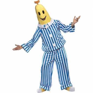 Herenkostuum bananas in pyjamas