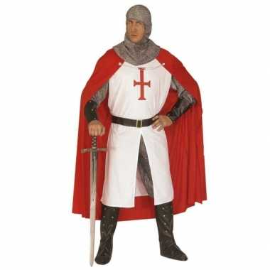 Herenkostuum ridder