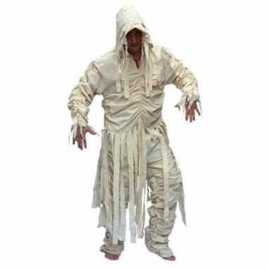 Herenkostuuml mummie