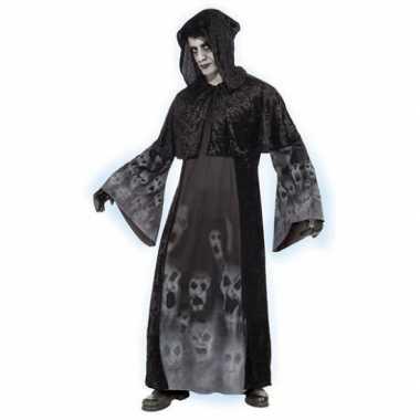 Horror kostuum vergeten zielen