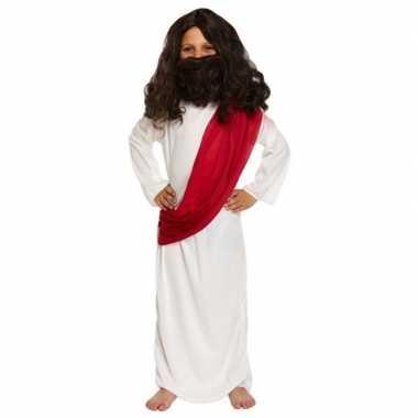 Jezus kerst kostuum kostuum voor jongens