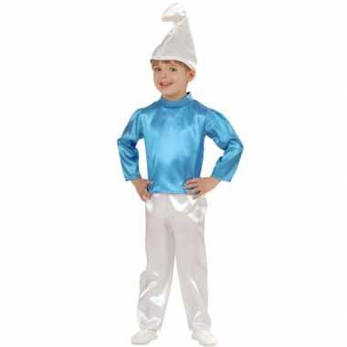 Kabouter verkleed kostuum kinderen