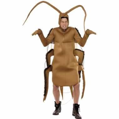 Kakkerlak verkleedkostuum