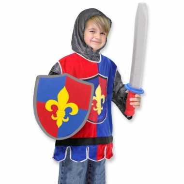 Kinder kostuum ridder