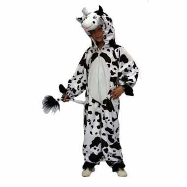 Koeien kostuum voor kinderen