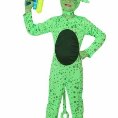 Kostuum alien kostuum kind
