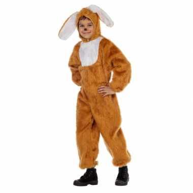 Kostuum haas voor kinderen