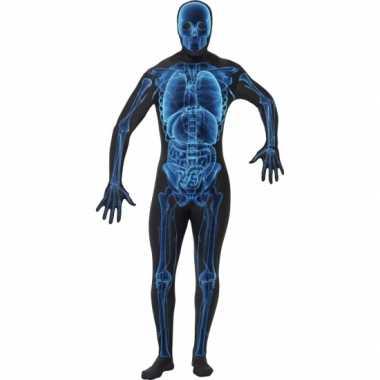 Kostuum kostuum x ray