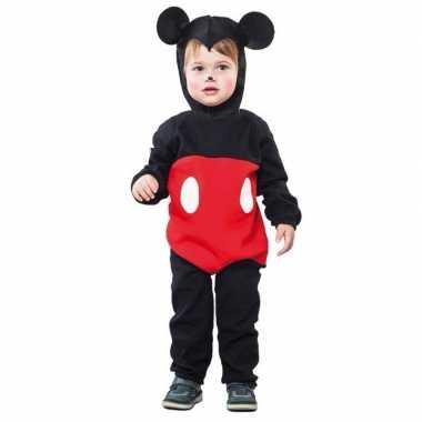 Kostuum mouse kind