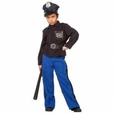 Kostuum politie kind