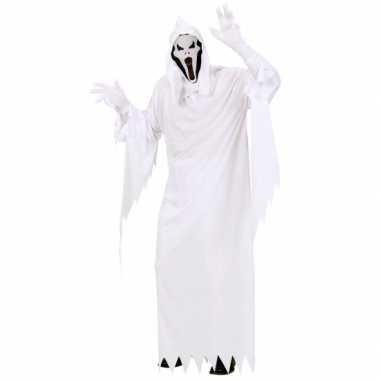 Kostuum spook kostuum