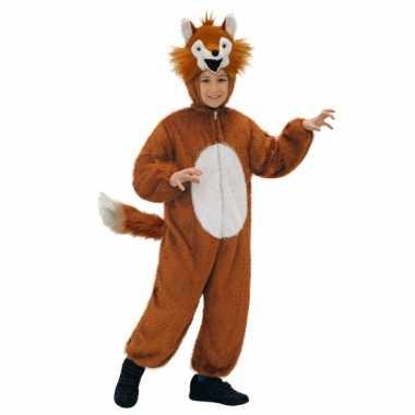 Luxe vos kostuum voor kids