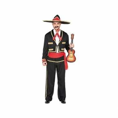 Mexicaans kostuum voor heren