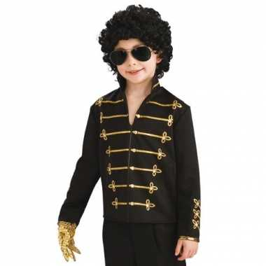 Michael jackson kostuum kinderen
