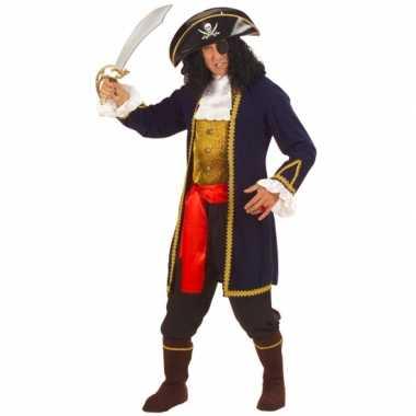 Piraat kostuum voor volwassenen