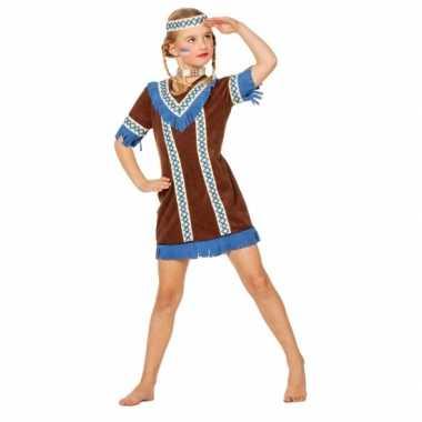 Pocahontas jurkje voor meisjes