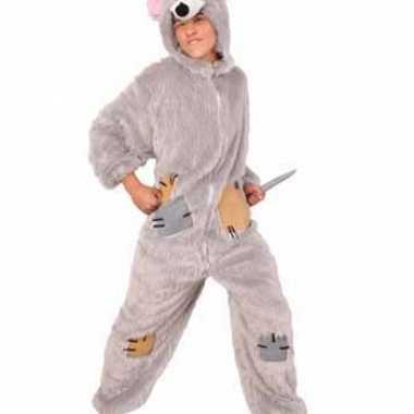 Ratten kostuums