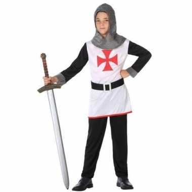 Ridder kostuum/verkleed kostuum voor jongens