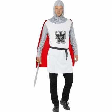 Ridder kostuum voor heren